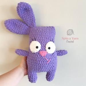 Crochet Bunny