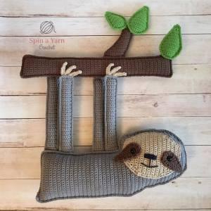 Ragdoll Sloth