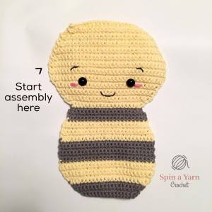 Bee Assembly