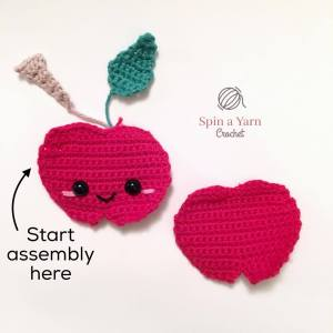 Apple assembly