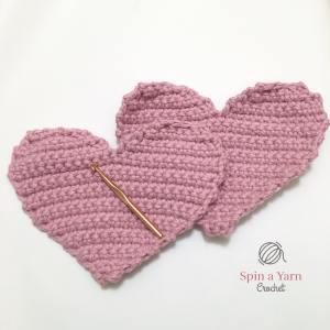 heart panels