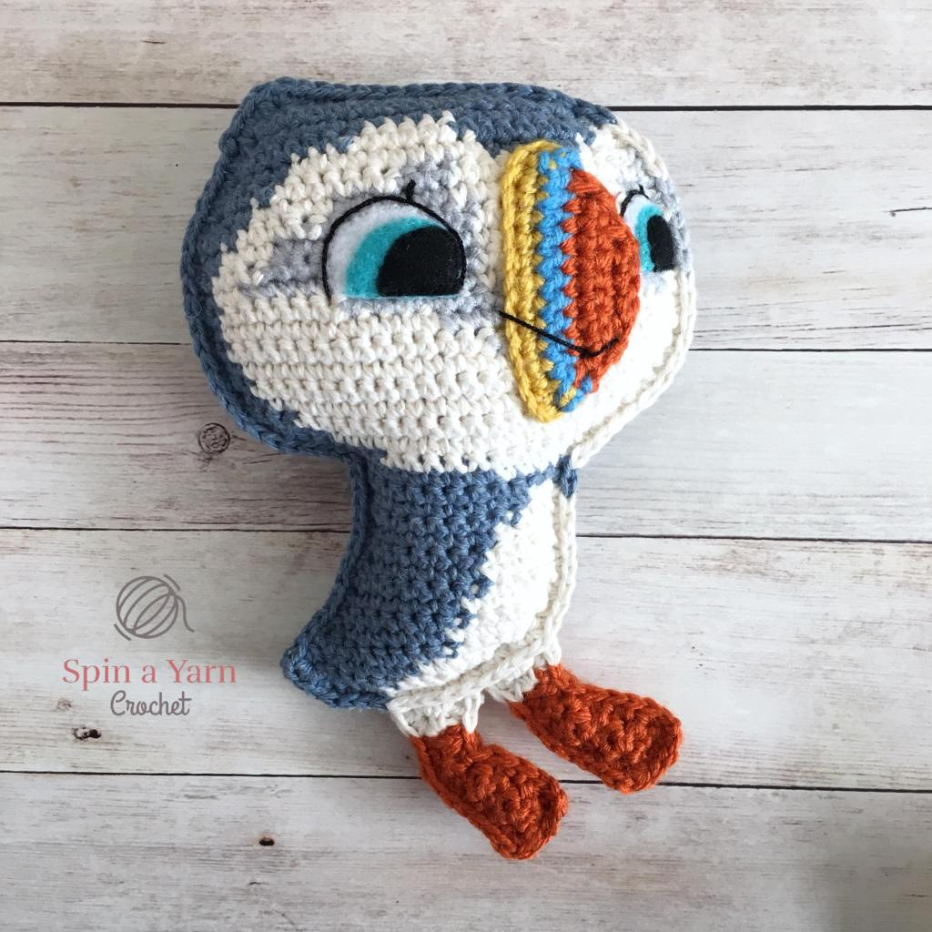 Completed Oona