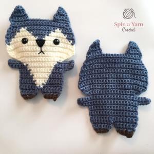 Fox pieces