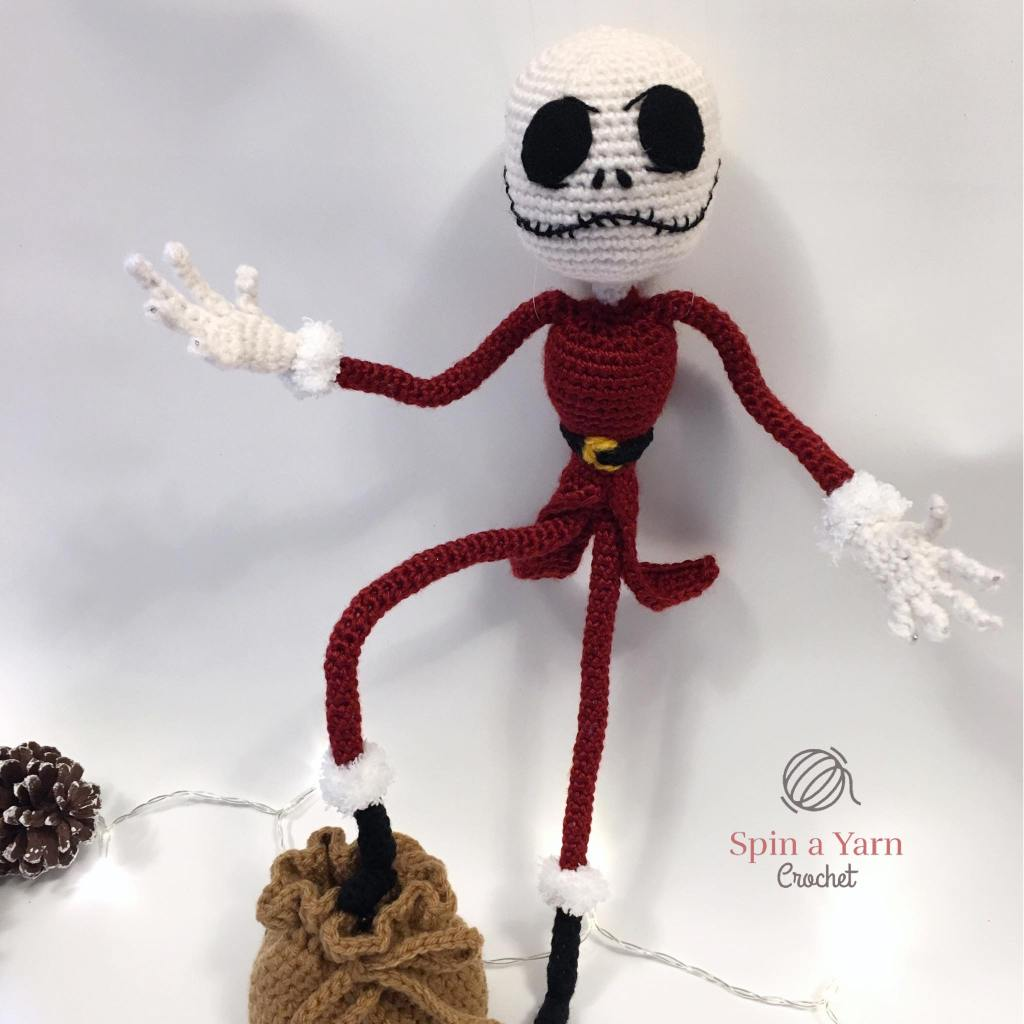Crochet Jack