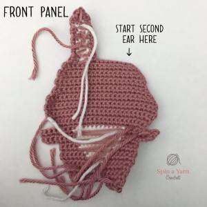 Incomplete Pocket Bun panel