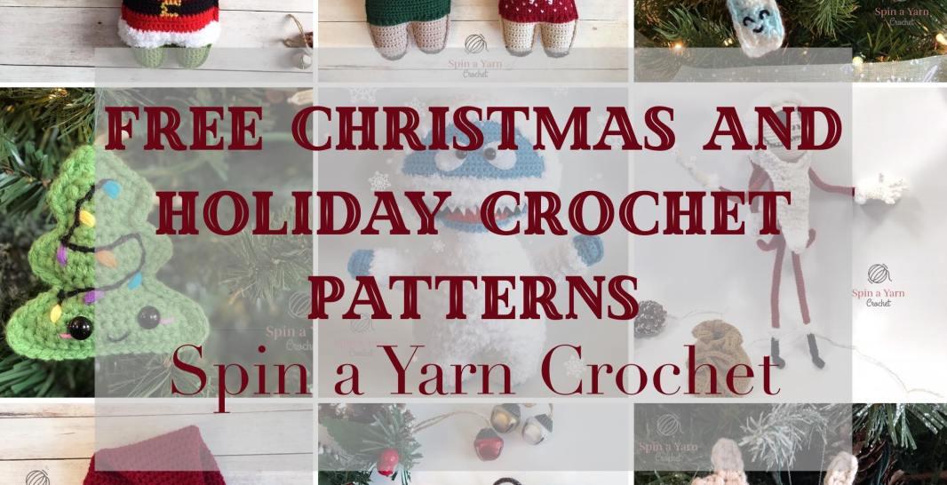 Amigurumi Holiday Weebee Doll Crochet Free Pattern - Crochet ... | 546x1066