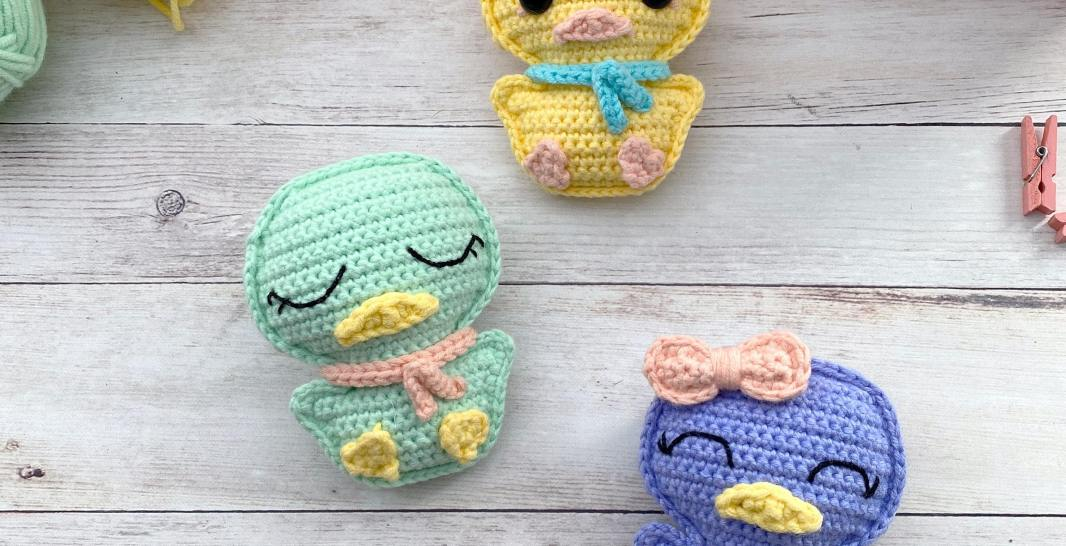 Crochet Eyes Tutorial - An Alternative To Plastic Safety Eyes ... | 546x1066