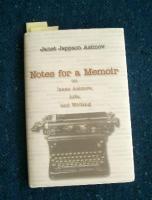 Janet Jeppson Asimov's autobiography