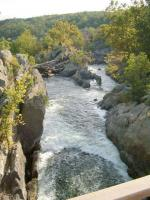 Great Falls area