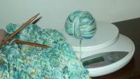 Julia shawl