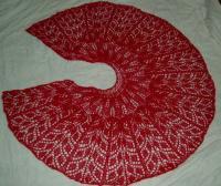 Marguerite's shawl