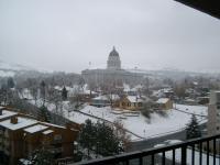 Salt Lake City, Capitol Building