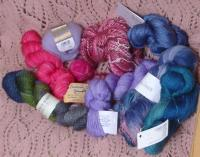 Yarn: the consuming passion