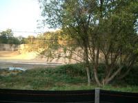 Rock quarry at River Road