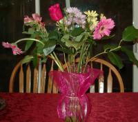 Nancy's flowers