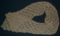 Michelle lace pattern from Wrapped in Comfort