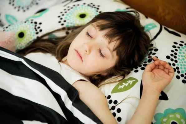 Dormir sur le dos Bonne position Spin'Dynamic