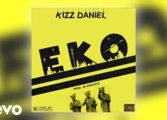 Video:Kizz Daniel-Eko