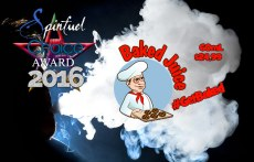 Baked Juice from Smoque Vapours Review Spinfuel VAPE Magazine