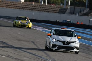 Clio 5 RS Cup