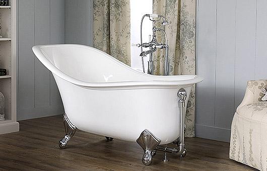 Elegant Traditional Bathrooms