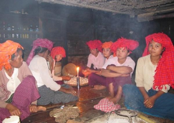 IMG_9519 Myanmar trek Taungthu women