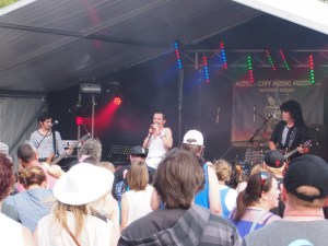 Geelong music festival