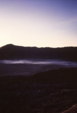 Mt Bromo sunrise
