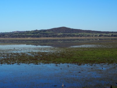 Winton Wetlands