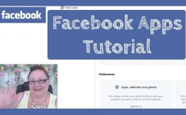 Facebook Apps Tutorial Thumb