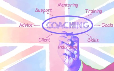 Want a Coach?  5 Reasons to get Professional and Practical Guidance.