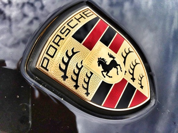 Porsche Social Media Backbone of its Digital Strategy