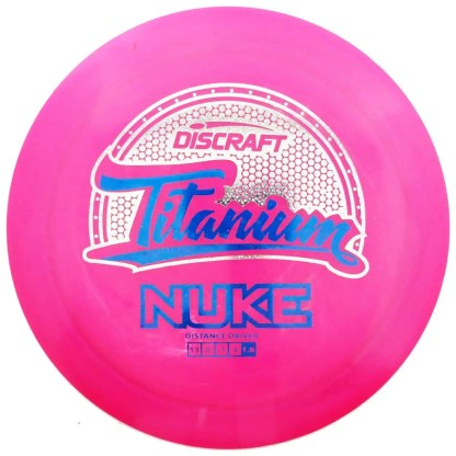 Ti Nuke pink