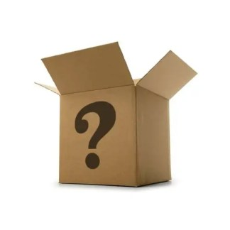 Memorial Mystery Box