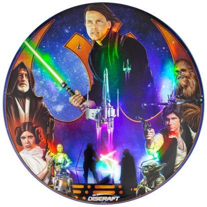 Star Wars Light Side FF