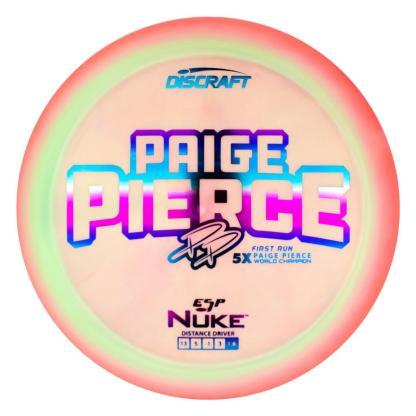 5x Paige Pierce Nuke