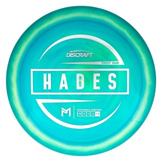 Paul McBeth Hades ESP Grn