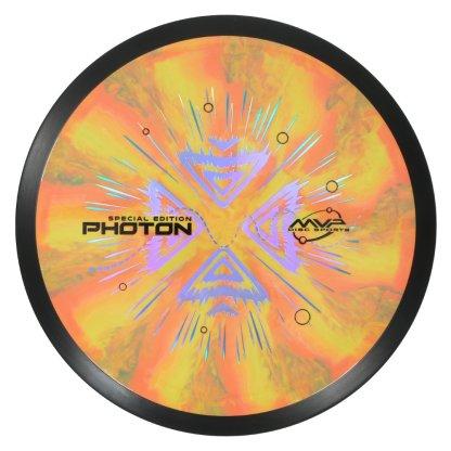 Cosmic Neutron Photon