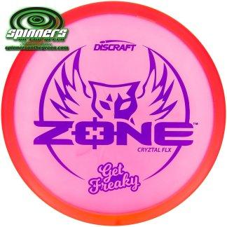 Brodie Smith Signature Edition Zone
