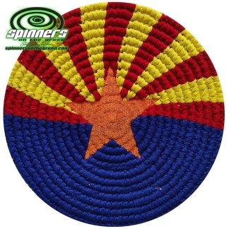AZ Flag Maya Flya