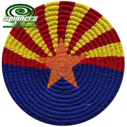 Maya Flya Buena Onda AZ Flag Sport