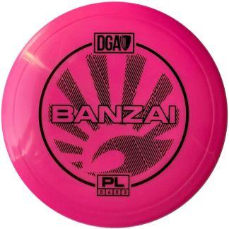 Banzai DGA