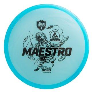 Maestro Discmania Active Premium
