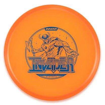 Invader Innova Luster Champion