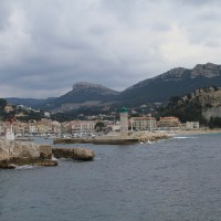 Day 4 of 400: Cassis - France