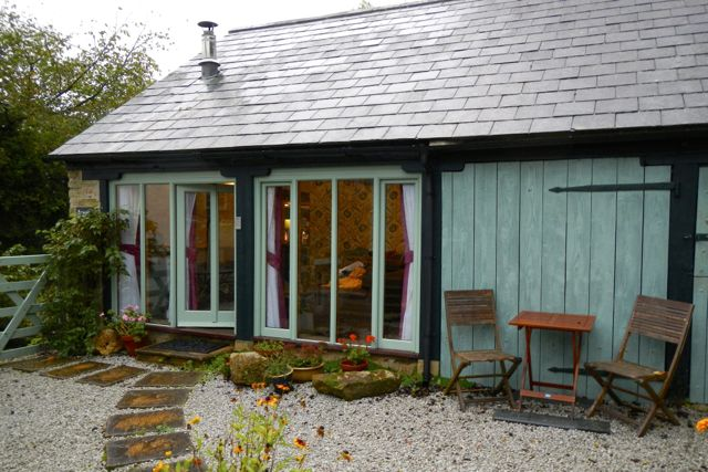 our cottages (Cornwall)