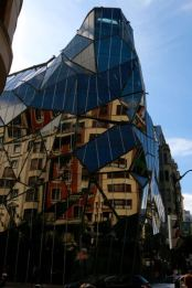 Love this crazy architecture!