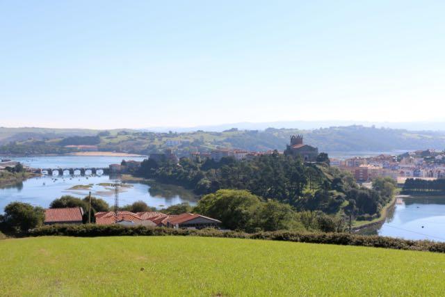 San Vicente de la Barquera - gorgeous medieval town