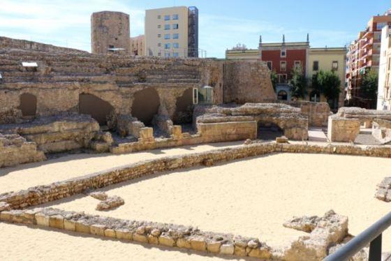 Circus Maximus, Tarragona