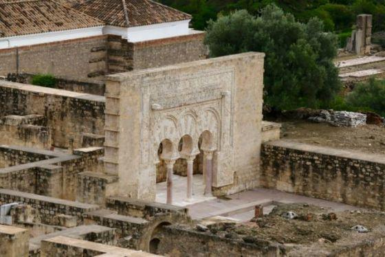 Madinat al-Zahra